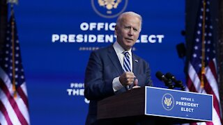 Chaotic Transition Leaves Pres.-Elect Biden Without Intel Briefings