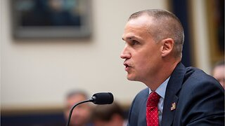 Corey Lewandowski drops New Hampshire Senate run
