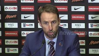 Southgate: New England can create strong bond with supporters - Video