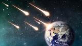 Russia Plans to Fight Asteroids