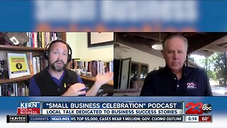 KBIB: Small Business Celebration Podcast