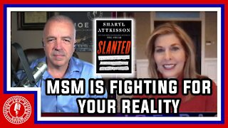 What Happened To Journalism? Sharyl Attkisson Explains!