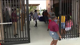 Quality Life Center Reopening
