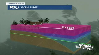 What is a Storm Surge?