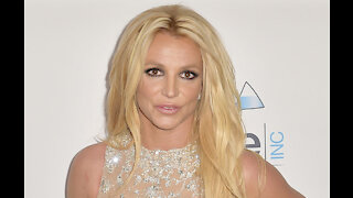 Britney Spears wants to 'heal' after crazy year