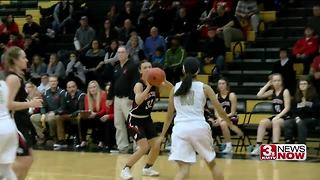 omaha westside vs. omaha burke - Video