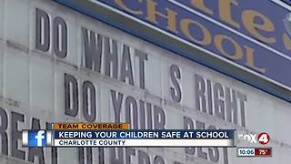 Following a deadly mass shooting, how local schools are keeping your children safe - Video