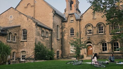 University Of Toronto Beats Cornell & Duke On World's Best Universities Ranking