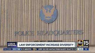 Law enforcement looking to fill hundreds of jobs in Arizona - Video