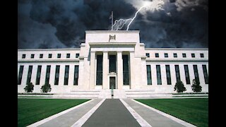 "FEDERAL RESERVE ""GLICTH"" EXPLAINED ( QUANTUM )NESARA ONLINE?)"