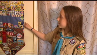 Boy Scouts of America aiming to recruit more girls