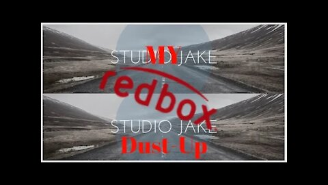 Did You Hear About My Dust Up With RedBox? | StudioJake Archives