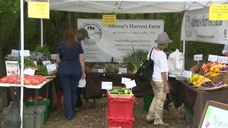Leiper's Fork Farmers Market - Video