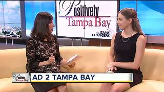 Positively Tampa Bay: Ad 2 Tampa Bay - Video
