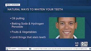 The BULLetin Board: Natural ways to whiten your teeth