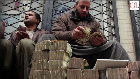 ISIS Funneling Money Through E-commerce