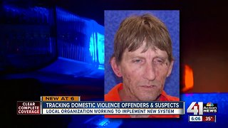Family frustrated with lack of info about murder suspect