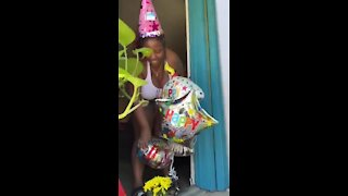 "Angry ""Karen"" totally ruins this woman's birthday surprise"