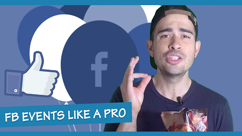 Promote your event on Facebook like a pro