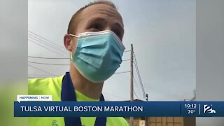 2020 Virtual Boston Marathon pt. 2
