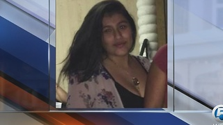 PBSO searching for missing teen - Video