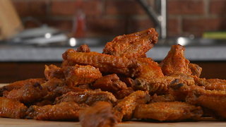 The Controversial Legend of the Woman Who Invented Buffalo Wings - Video