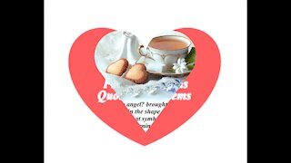 Good morning my angel, I brought your breakfast, have a brighter day! [Message] [Quotes and Poems]