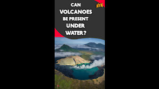 What Are The Different Kinds Of Volcanoes? *