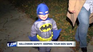 Halloween Safety Tips for your kids - Video
