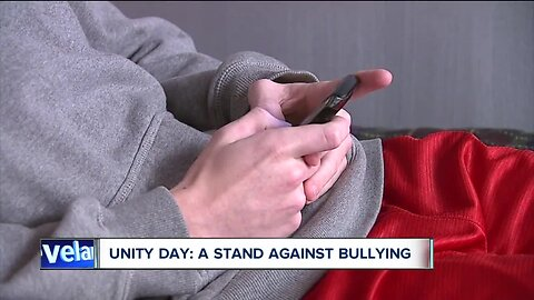 Online bullying on the rise among middle, high school students