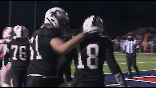 Friday Night Blitz: Fond du Lac routs Kimberly for Fox Valley Classic title