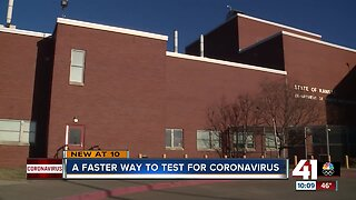 KCMO mayor talks coronavirus preparedness