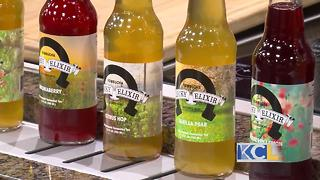 Kansas City's first kombucha taproom - Video