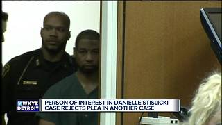 Stislicki person of interest rejects plea deal in Hines Park assault - Video