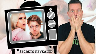 Business Secrets in Shane Dawson's Series The Beautiful World of Jeffree Star Episode 1