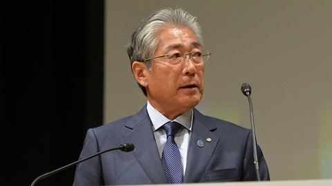 Japan's Olympic Committee President Quits Amid Corruption Allegations