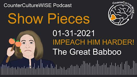 01-31 Show Pieces —The Great Babboo