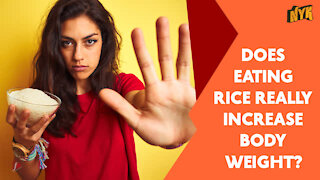 Top 3 Popular Myths About Rice You Should Never Believe