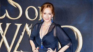 Harry Potter Fans Are Mad At J.K. Rowling