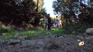 City Heights coffee shop owner brings community together through hiking - Video
