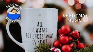 Best Christmas Music | Christmas Background Music | For Relaxation