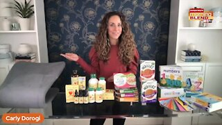 New Baby products | Morning blend