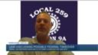 UAW president, U.S. Attorney to begin negotiations over reform of union