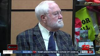 Former Mayor Harvey Hall Inducted into Hall of Fame - Video