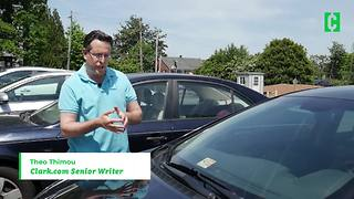 How to change your windshield wipers - Video