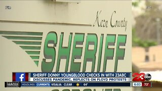 KCSO setting up diverse advisory committee in light of George Floyd protests