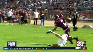 23FNL Week 3: Arroyo Grande v. Independence - Video