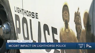 Tribal police expand reach after Supreme Court ruling