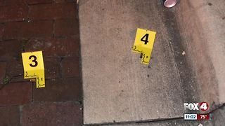 New information released in ZombiCon shooting discovery