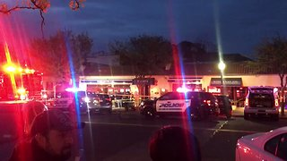 Multiple Injuries After Car Drives Into Mamaroneck Restaurant - Video
